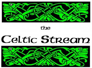 celtic stream logo